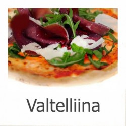 VALTELLINA (pizza)