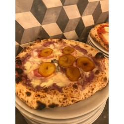 AGRODOLCE (pizza)