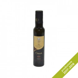 EXTRA VIRGIN OLIVE OIL Upal 0,25l