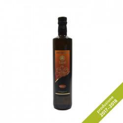 EXTRA VIRGIN OLIVE OIL Upal 0,75l 17/18